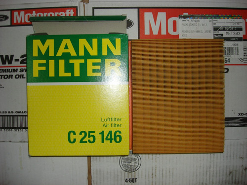 Filtro Aire Land Rover Discovery C25146
