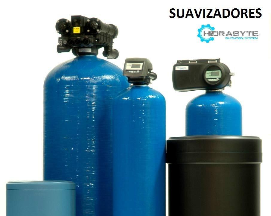 Filtro suavizador de agua ablanda el agua resina - Filtro de agua precio ...