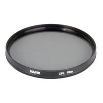 Filtro Polarizado 72mm Para Canon Nikon Pentax Sony Sigma