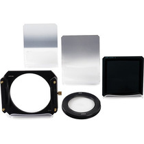 Kit Filtros Formatt Hitech 85mm Colby Brown Nd Para 58mm Hm4