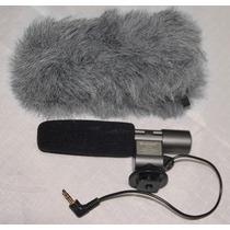 Filtro Supresor De Ruido Por Aire Para Microfono Profesional