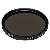 Filtro Densidad Neutra Hoya 67mm P/ Camara Fotografica Mn4