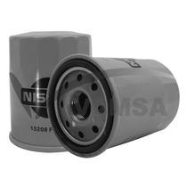 Refacción Nissan Filtro Aceite Tsuru B13,motor