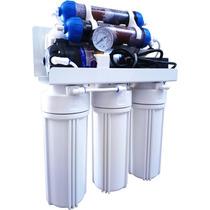 Filtro Agua Osmosis Inv Alcalina Antioxidante Y Ionizada Spo