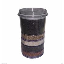 Filtro Cartucho De Mineral Con 5 Etapas Para Agua Zen Water