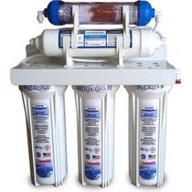 Filtro Purificador Y Generador De Agua Alcalina Ionizada