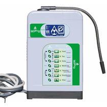 Agua Alcalina Ionizada Alcalinizador Purificador Generador