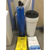 Filtro Suavizador De Agua Elimina Sarro/dureza Del Agua