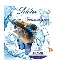 Purifica Agua Alcaina Ionizada Antioxidante Antiarsenico Spo