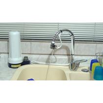 Filtro Purificador De Agua Ahorra +$20,000 Vs Garrafones