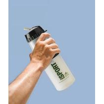Botella Deportiva Filtro Nikken P Tener Agua Alcalina Pimag