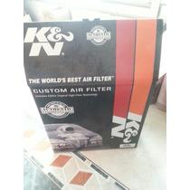 Filtro Aire K&n Kyn Motor 305 350 302 351 454