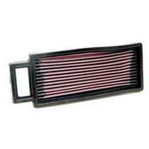 Chrysler Spirit Shadow Le Baron Phantom Turbo Filtro 33-2039