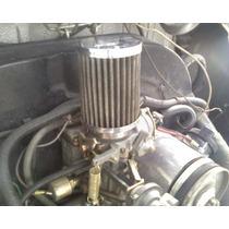 Filtro De Aire Para Vw Sedan Universal Lavable Marca Apc...