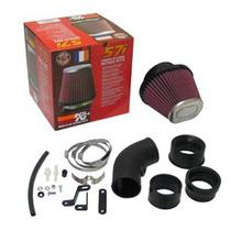 Seat Leon 1.8 Turbo 160 Hp Filtro Aire Kn Alto 57-0618-1 ++