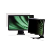 Filtro De Privacidad 3m P/monitor Lcd 23 ,universal
