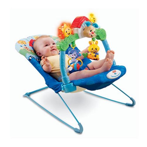 Fisher price hamaca silla para beb s aprende conmigo en mercadolibre - Precio de hamacas para bebes ...