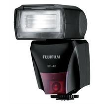 Fujifilm Ef-42 Flash Para Varios Modelos De Finepix