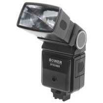 Flash Automatico P/ Camara Sony Alpha 28mm-85mm Zoom Hm4