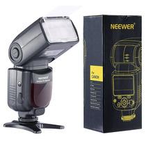 Flash Para Canon Nw670c Con Ttl Hm4