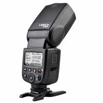 Meses Sin Interes V860n Ttl Nikon Con Batería E Inalambricos