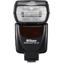 Nikon Sb-700 - Para Nikon Dx Y Fx - Envio Seguro Gratis
