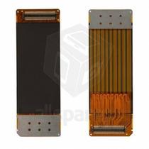 Cable Flexor Flex N80 Nokia Remate Nuevo Original Pm0