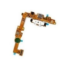 Flex Centro De Carga Lg L5x E450 E460 Microfono Excelente C