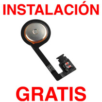 Boton Home Iphone 4s Instalacion Gratis - Flex Original