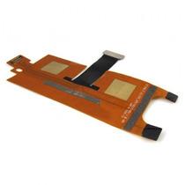 Flex Flexor Para Equipo Lg Modelo Gt350 Pieza Generica Nueva