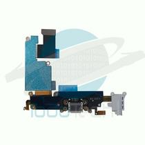 Flex Conector De Carga Iphone 6 Plus Blanco