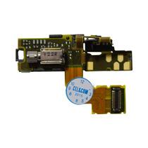 Flex Vibrador Sony Ericsson Xperia Arc Lt15 / Lt18