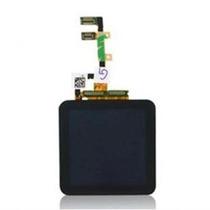 Pantalla Lcd/touch Para Ipod Nano 6 Iparts...