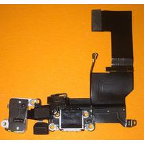 Centro De Carga Flexor Iphone 5s Original *refacciones