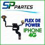 Flex De Power Iphone 4g Original