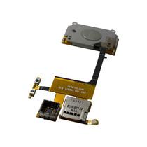 Flex De Cámara Y Numérico Sony Ericsson W580