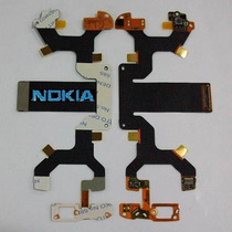 Flexor Para Nokia N97 100% Original, Flex,entrega Inmediata
