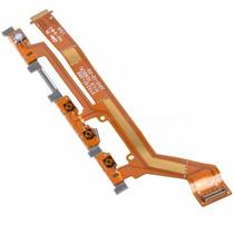 Flex Encendido Volumen Sony Xperia M2 D2303 D2305 D2306