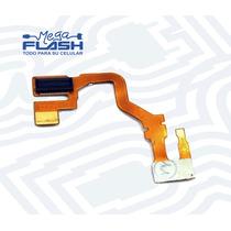 Flex Flexor Para Nextel Iden I850 I760 I855 Slider Imagen
