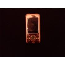 Celular Sony Ericsson W395 Hello Kitty Para Partes