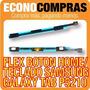 Flex Boton Home/teclado Samsung Tab P5210 100% Nuevo!!!!!!!!