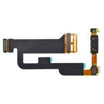 Flex Flexor Para La Marca Sony Ericsson Modelo W995 Audio