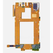 Flex Lcd + Sensor De Luz + Cámara Frontal Nokia Lumia 920