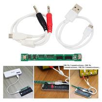 Reactivador De Baterias Iphone 4g, 4s, 5, 5c, 5s, 6 Y 6 Plus