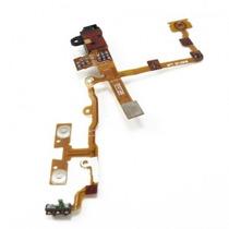 Flex Iphone 3g/3gs Encendido/volumen/audifonos