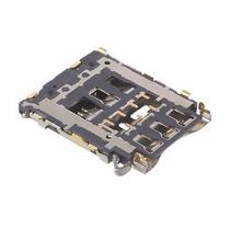 Modulo Lector Tarjeta Nano Sim Original Galaxy A3 A5 A7
