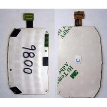 Flex Flexor Blackberry 9800 Torch Numerico