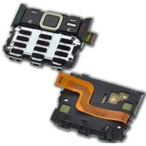 Flex Flexor Para Equipos Marca Nokia Modelo N82 Teclado Nuer