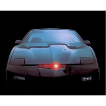 Tira Scanner Knight Rider, 48 Led (5050) Auto Increíble, Dmm