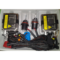 Kit Hid Dual Xenon 9007 8000k Chevrolet Equinox 2005 A 2009